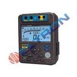 Megômetro CATIII 600V/ Tensão de Teste (DC) até 5kV e Interface USB MI2705 MINIPA