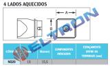 NQ20 Bocal 4 Lados Aquecidos para WHA900